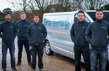 terra therma staff
