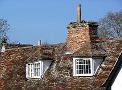 chimney